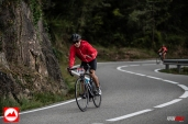 Fotos de la 2a Marxa Cicleturista Volta a Estenalles 2018 celebrada el 14/10/2018 a Terrassa